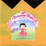 Princess Fun: Count 10 to 1  by  Ellen Leroe