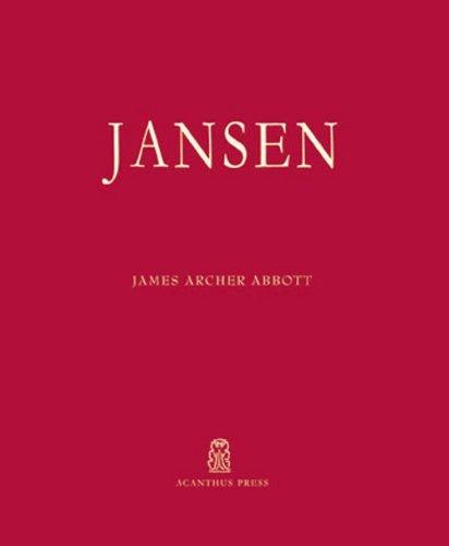 Jansen. James Archer Abbott James Archer Abbott