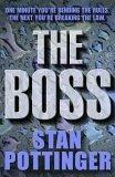 The Boss  by  Stanley Pottinger