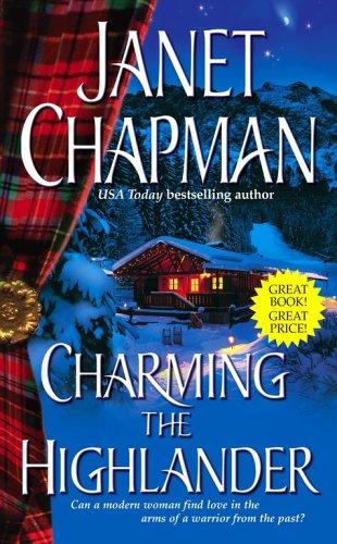Spellbound Falls Janet Chapman