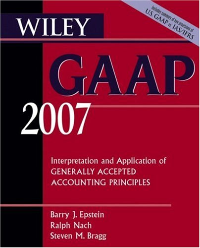 Wiley IAS 2004: Interpretation and Application of International Accounting and Financial Reporting Standards  by  Barry J. Epstein