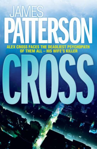 Cross James Patterson
