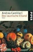 Das Launische Eiland  by  Andrea Camilleri