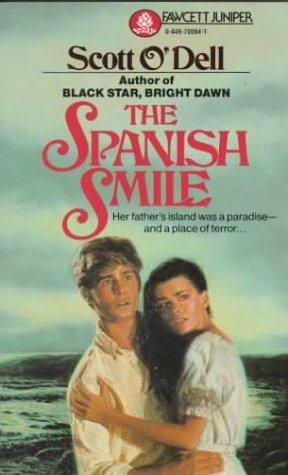 The Spanish Smile Scott ODell