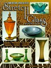 American Iridescent Stretch Glass: Identification & Value Guide  by  John Madeley