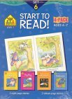 Start to Read!  by  School Zone Publishing Company