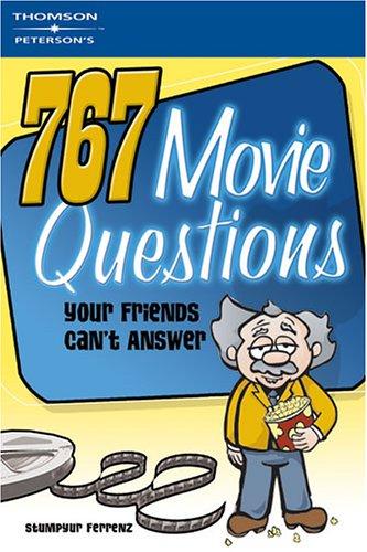 767 Questionsfriendscant Answermovie 1e  by  Arco