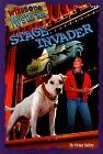 Stage Invader (Wishbone Mysteries, #15) Vivian Sathre