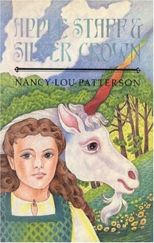 Apple Staff and Silver Crown  by  Nancy-Lou Patterson