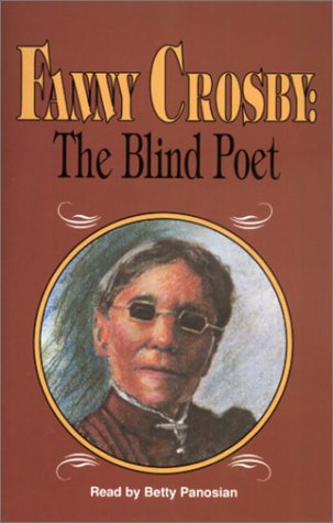 Fanny Crosby  by  Doris Moose