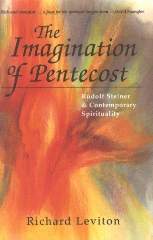Imagination of Pentecost  by  Richard Leviton