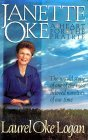 Janette Oke: A Heart for the Prairie : The Untold Story of One of the Most Beloved Novelists of Our Time Laurel Oke Logan