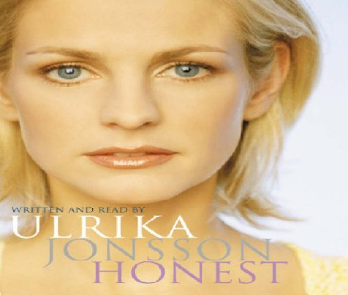 Honest Ulrika Jonsson