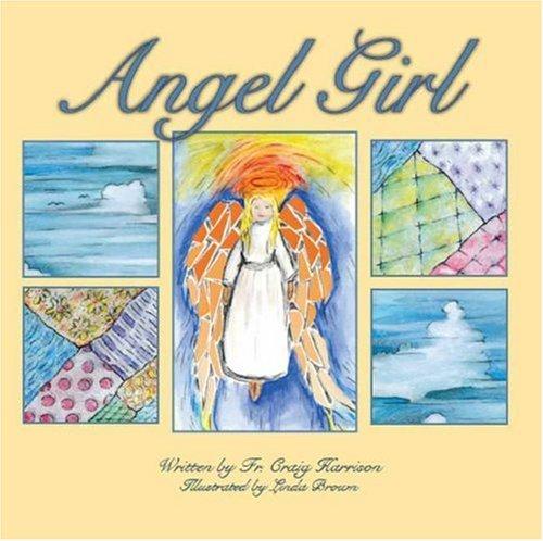 Angel Girl Craig Harrison