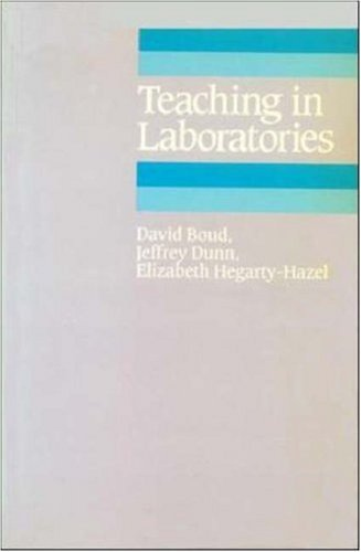 Teaching In Laboratories  by  David Boud