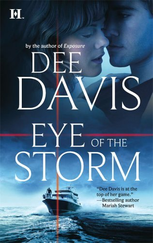 Eye of the Storm  by  Dee Davis