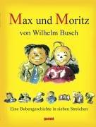 Julchen - Die Welt ist recht pläsierlich Wilhelm Busch