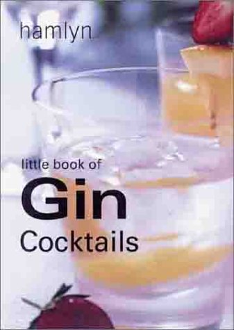 Little Book of Gin Cocktails  by  Hamlyn