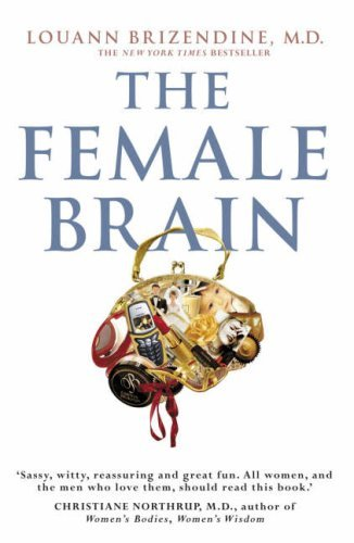 The Female Brain Louann Brizendine