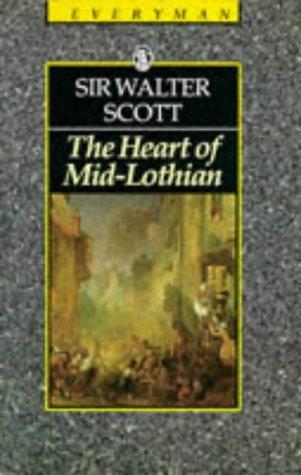 Heart of Mid-Lothian  by  Walter Scott