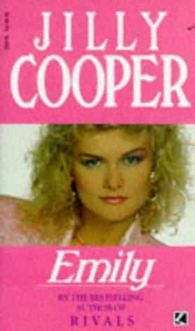 Emily Jilly Cooper