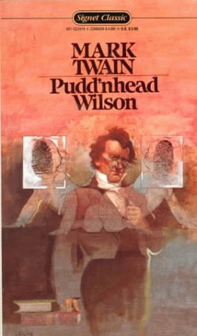 Puddnhead Wilson  by  Mark Twain