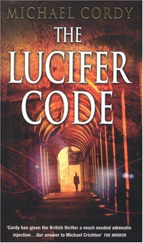 El Código Mesiánico Michael Cordy