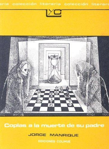 Poesڳias Completas  by  Jorge Manrique