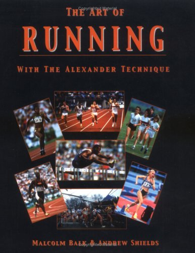The Art Of Running  by  Malcolm Balk