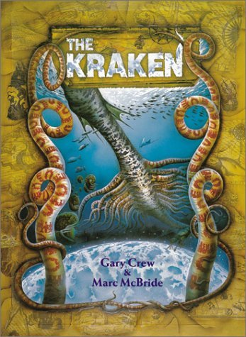 The Kraken  by  Gary Crew