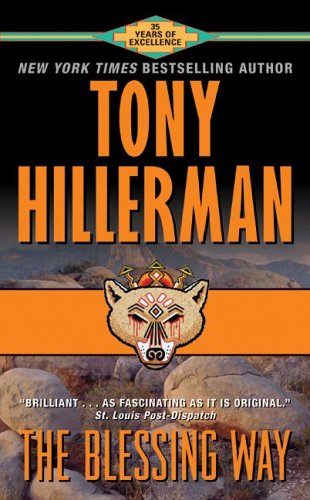 Sinister Pig  by  Tony Hillerman