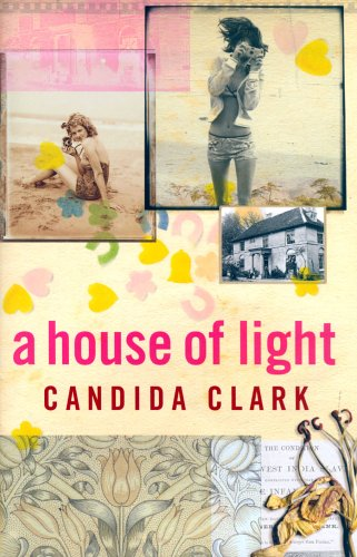 A House Of Light Candida Clark