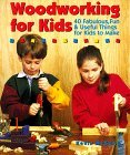 Building Outdoor Play Structures  by  Kevin McGuire