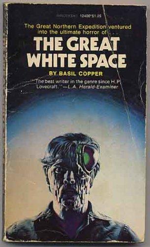 The Far Side of Fear Basil Copper