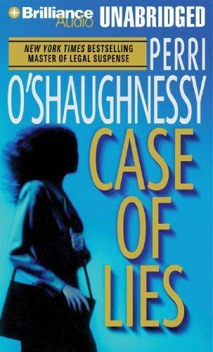 Case of Lies (Nina Reilly #11) Perri OShaughnessy