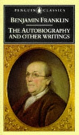 Autobiography, 1791-1828  by  Benjamin Franklin