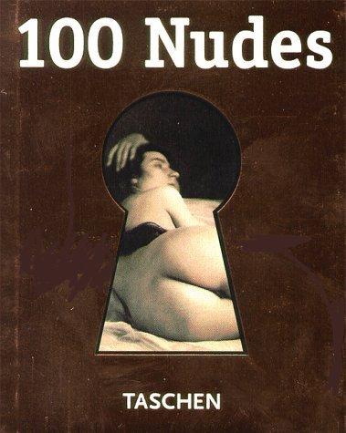 100 Nudes Burkhard Riemschneider