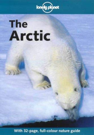 The Arctic  by  Deanna Swaney
