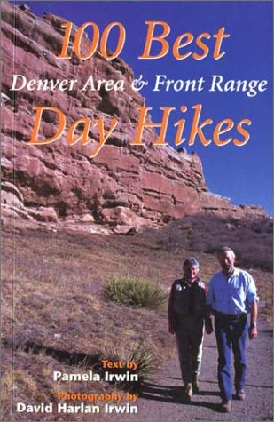 Just for the 2 of You: Romantic Hikes to Share in Denver Pamela Irwin