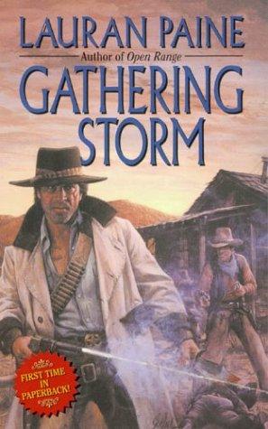 Gathering Storm Lauran Paine