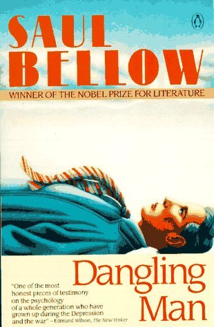 The Dangling Man  by  Saul Bellow