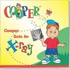 Cooper Gets An X Ray  by  Karen Olson