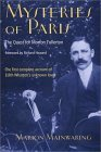 Mysteries of Paris : The Quest for Morton Fullerton  by  Marion Mainwaring