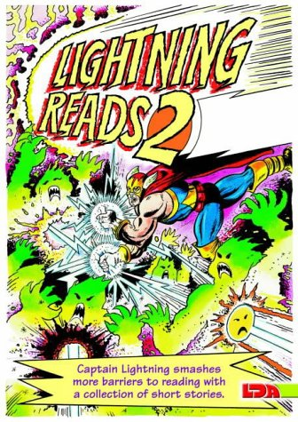 Lightning Reads  by  Jacqui Farley