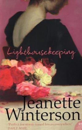 Lighthousekeeping Jeanette Winterson