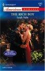The Rich Boy Leah Vale