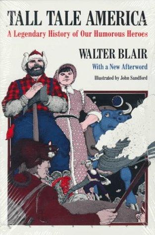 Omoo Walter Blair