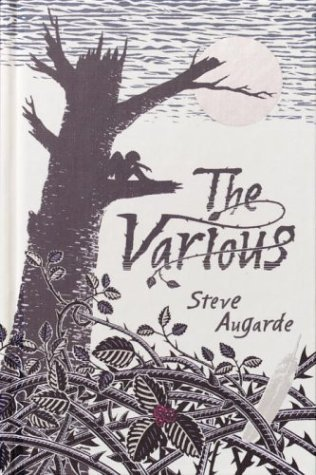 The Various (Touchstone Trilogy, #1) Steve Augarde