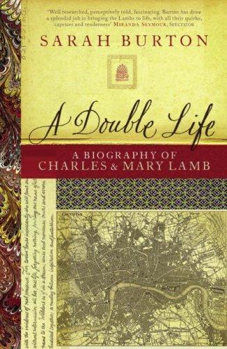 Double Life  by  Sarah Burton