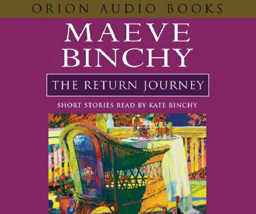 The Return Journey Maeve Binchy